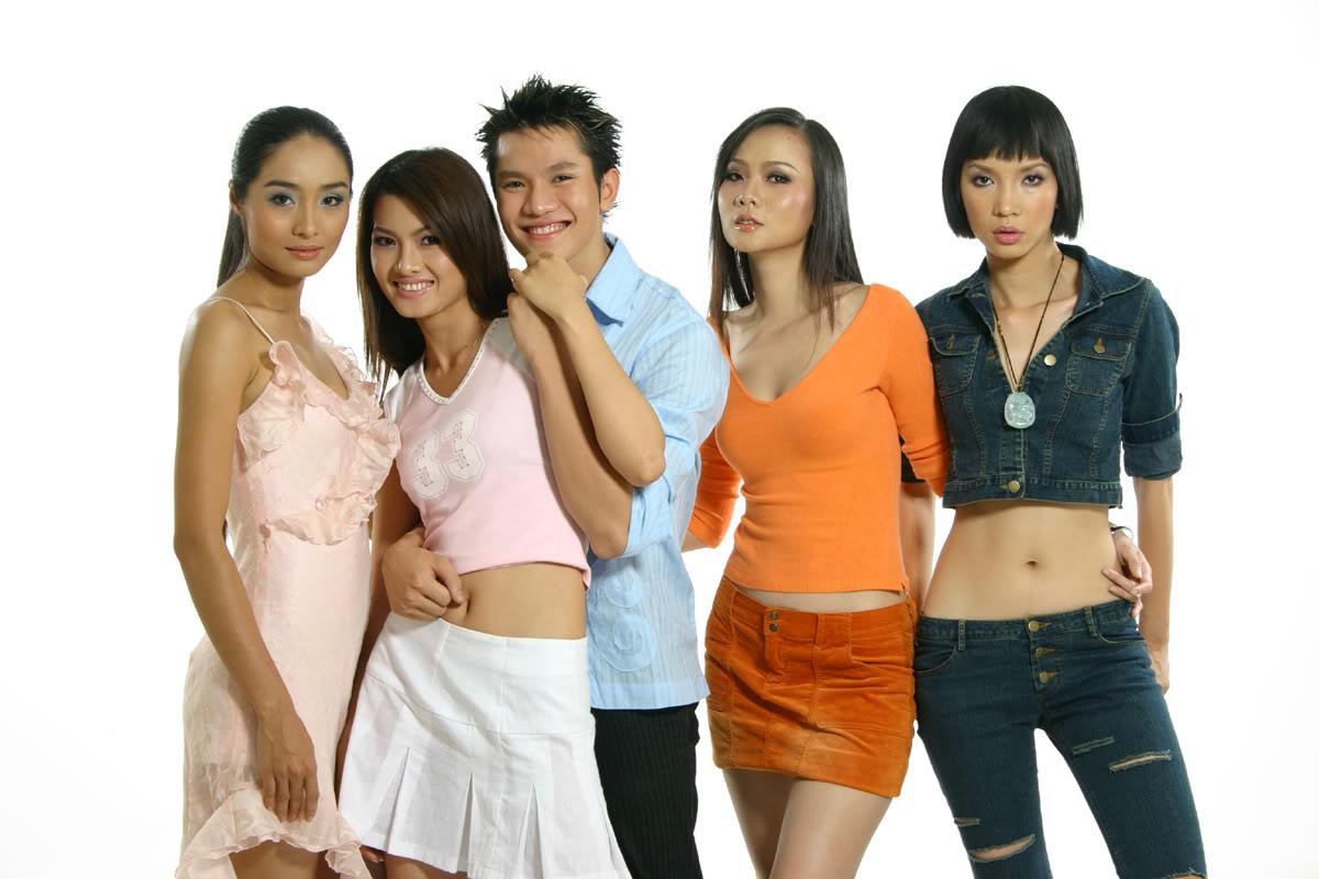 những cô gái chân dài (The Long -Legged Girl) (2004,Vũ Ngọc Đãng,Vietnam)