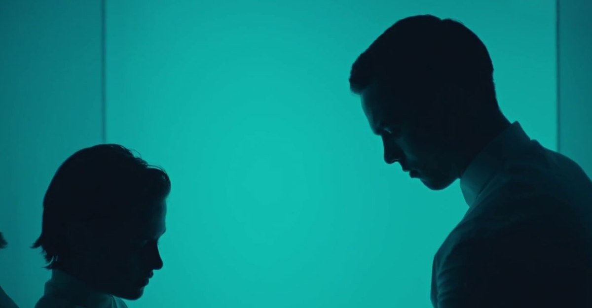 Equals (2016, Drake Doremus, US)