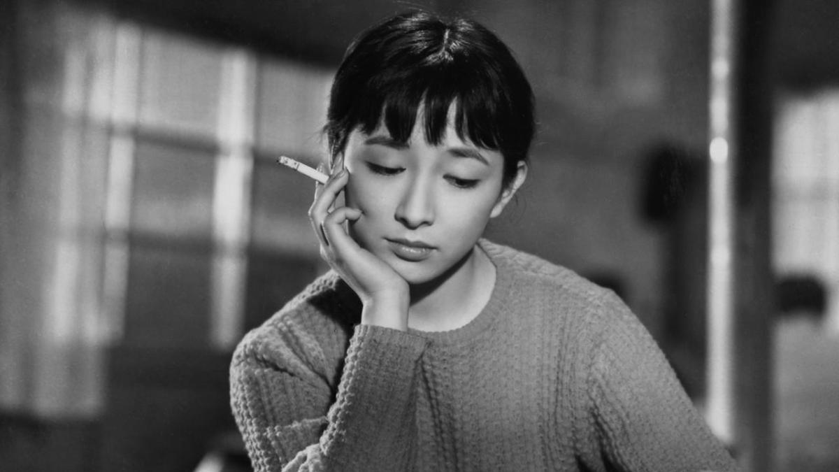 Tokyo Twilight (1957, Yasujiro Ozu,JP)