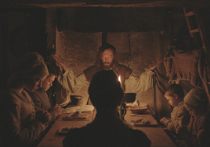 THE VVITCH (2015, Robert Eggers, US)