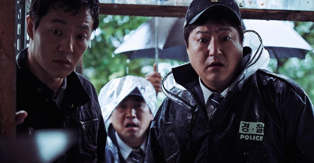 The Wailing (2015, Na Hong – Jin,STKR)